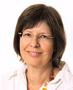 Ulrike Nickel-Lange