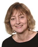Christine Meinhard