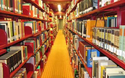 100.000 Bücher gesucht
