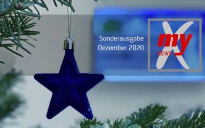 Sondernewsletter 2020